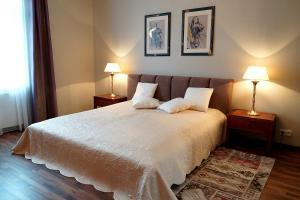 Vip Apartment an den Thermen