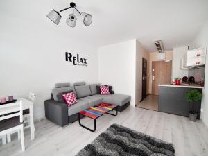 Relax Apartment