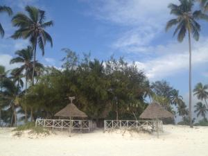 Mohammed Bungalows and Restuarant - Matemwe