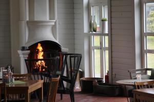 Hestraviken Hotell&Restaurang - Hestra