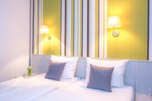 Hotel Weide, Hotely  Satow - big - 30