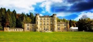 Melville Castle - Liberton