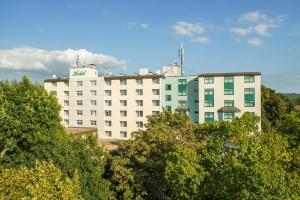 Best Western Plus Hotel Steinsgarten - Bieber