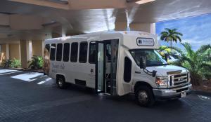 DoubleTree by Hilton Hotel Miami Airport & Convention Center, Отели  Майами - big - 24