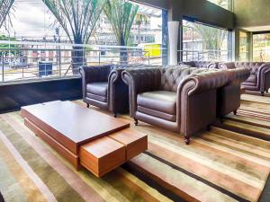 Quality Hotel Pampulha, Hotely  Belo Horizonte - big - 34