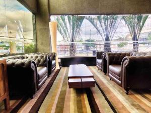 Quality Hotel Pampulha, Hotely  Belo Horizonte - big - 33
