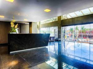 Quality Hotel Pampulha, Hotely  Belo Horizonte - big - 31