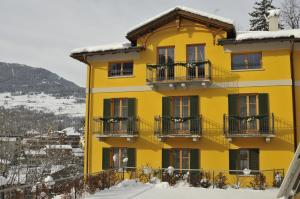 Hotel Meublè Sertorelli Reit - Bormio