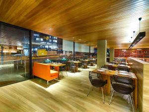 Quality Hotel Pampulha, Hotely  Belo Horizonte - big - 19
