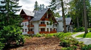 Apartament Bambusowy - Apartment - Karpacz - Kopa