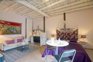 Casa Jardín de la Plata, Apartmanok  Baños de Montemayor - big - 6