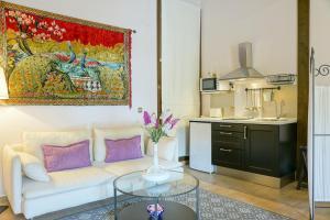 Casa Jardín de la Plata, Apartments  Baños de Montemayor - big - 5