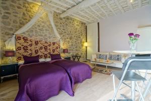 Casa Jardín de la Plata, Apartments  Baños de Montemayor - big - 4