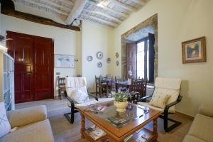 Casa Jardín de la Plata, Apartmanok  Baños de Montemayor - big - 60