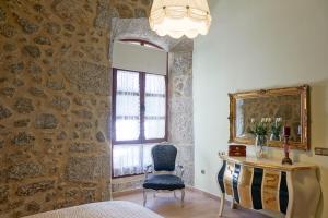 Casa Jardín de la Plata, Apartments  Baños de Montemayor - big - 57