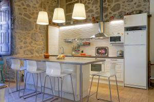 Casa Jardín de la Plata, Apartments  Baños de Montemayor - big - 23