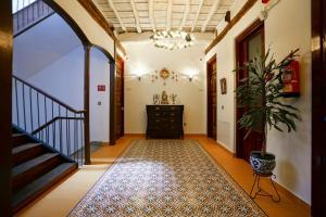 Casa Jardín de la Plata, Apartmanok  Baños de Montemayor - big - 51