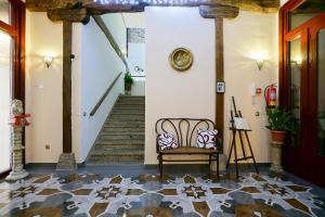 Casa Jardín de la Plata, Apartmanok  Baños de Montemayor - big - 41
