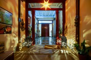 Casa Jardín de la Plata - Apartment - Baños de Montemayor