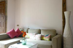 Casa Jardín de la Plata, Apartments  Baños de Montemayor - big - 53