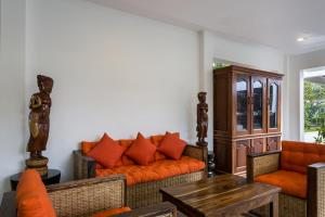 Tropic Jungle Boutique Hotel, Szállodák  Sziemreap - big - 43