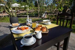 Tropic Jungle Boutique Hotel, Szállodák  Sziemreap - big - 58