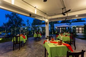 Tropic Jungle Boutique Hotel, Szállodák  Sziemreap - big - 54