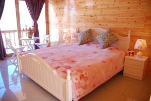 Hostels und Jugendherbergen - Wind\'s Guesthouse of Lugu Hu