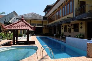Villa Alifa - Kaliurang