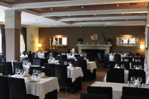 Quinta do Paço Hotel, Отели  Вила-Реал - big - 41