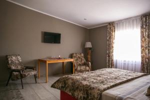 Raspberry Paradise, Hotel  Rostov sul Don - big - 37