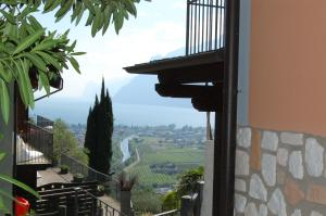 Hotel Isola Verde, Отели  Торболе - big - 36