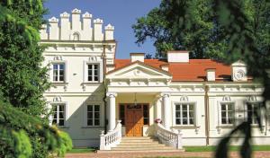 . Pałac Żaków