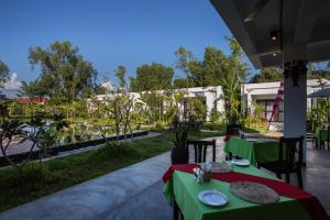 Tropic Jungle Boutique Hotel, Szállodák  Sziemreap - big - 53