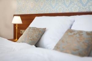 Hotel Katerina, Отели  Зноймо - big - 48