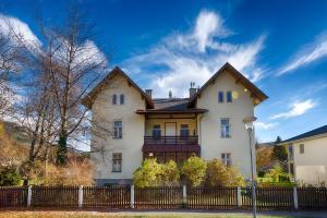 Apartmán Landhaus Blauer Spatz Reichenau an der Rax Reichenau Rakousko