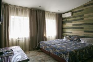 Raspberry Paradise, Hotel  Rostov sul Don - big - 34