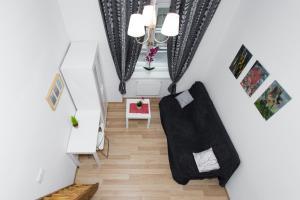 Krak Budget Apartments