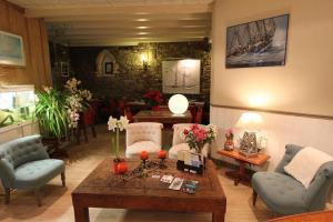 Location gîte, chambres d'hotes Hotel des Abers dans le département Ille et Vilaine 35