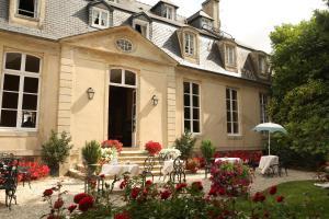 Hôtel d'Argouges, Szállodák  Bayeux - big - 32