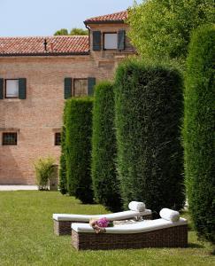Villa Moro Lin - AbcAlberghi.com