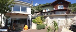 Hotel Isola Verde, Отели  Торболе - big - 41