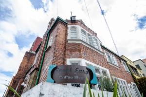 CX Hostel, Хостелы  Богота - big - 34