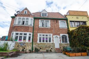 CX Hostel, Хостелы  Богота - big - 44