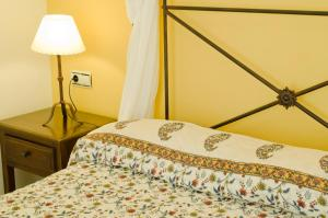 Double or Twin Room Hostal Sixto