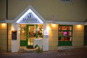 Jasmin Privatzimmer