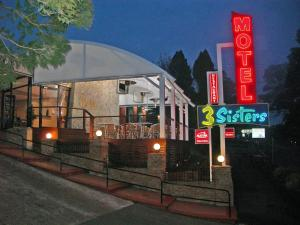 3 Sisters Motel, Motels  Katoomba - big - 1