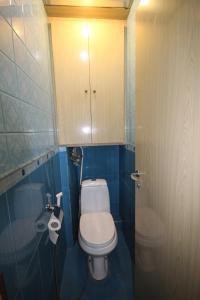 Sayat Nova Apartment and Tours, Apartmanok  Jereván - big - 8