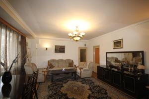Sayat Nova Apartment and Tours, Apartmanok  Jereván - big - 9