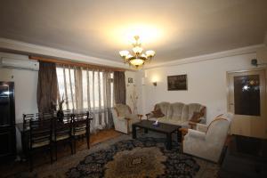 Sayat Nova Apartment and Tours, Apartmanok  Jereván - big - 10